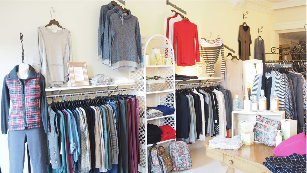 Women's Clothes Harbor Springs