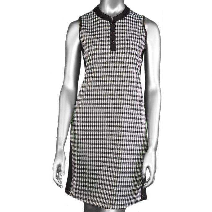 Tribal Golf Dress
