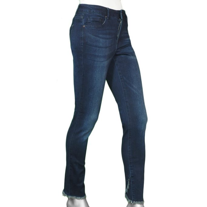 Charlie B Stretch Denim Jeans