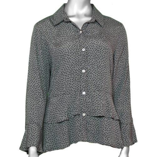 Habitat Flounce Shirt Grey