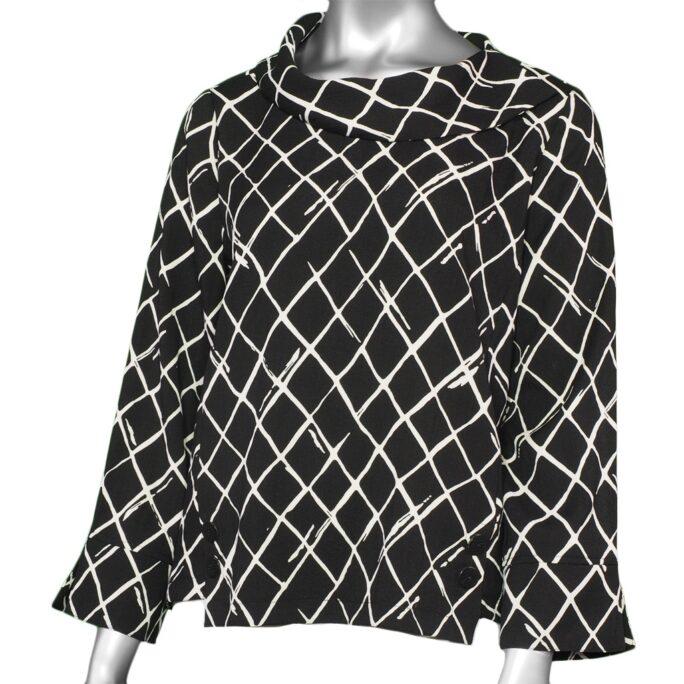 Habitat Drape Collar Pullover