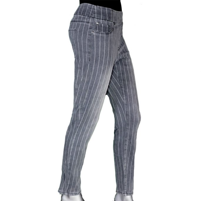 Tribal Audrey Pull-On Jegging