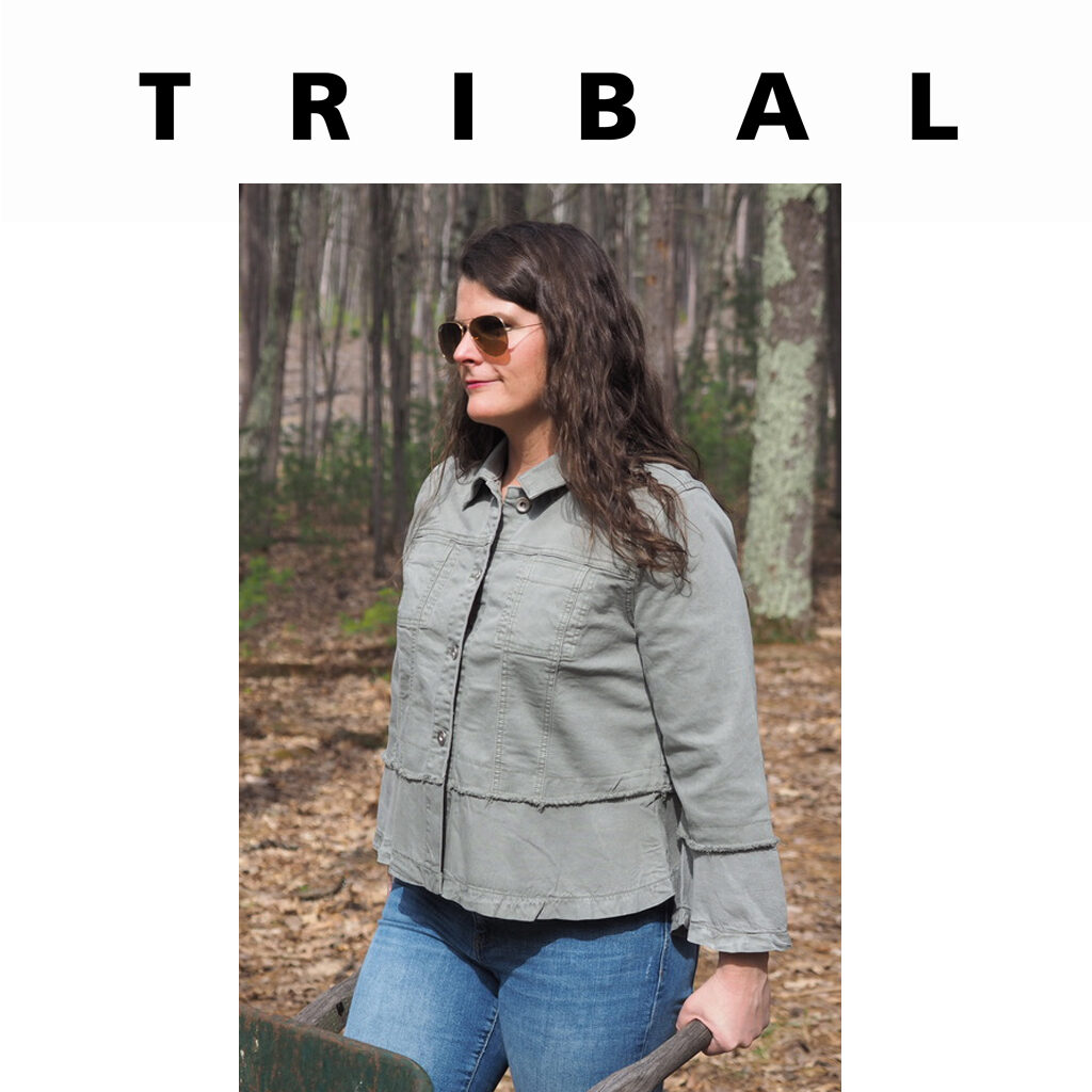Tribal Brand Clothes