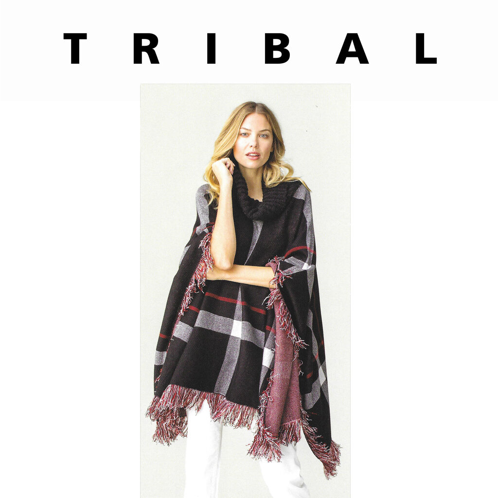 Tribal Brand Clothes at mcclutcheys.com