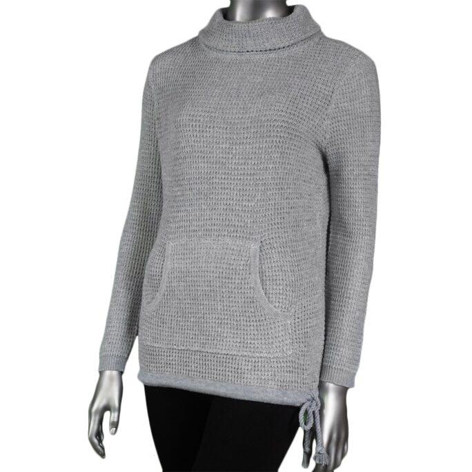 Tribal Popcorn Sweater