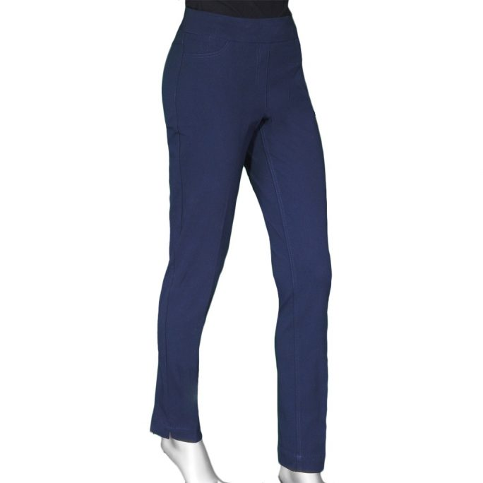 Slimsation Narrow Leg Pant Midnight