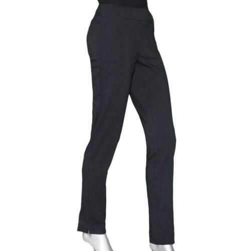 Slim-Sation Narrow Leg Pant Black