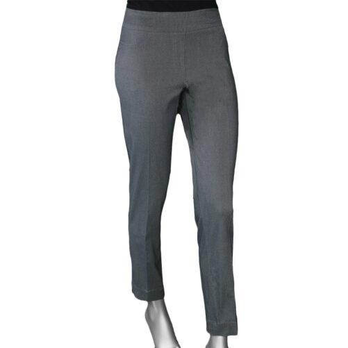 Slim-Sation Narrow Leg Pant Charcoal
