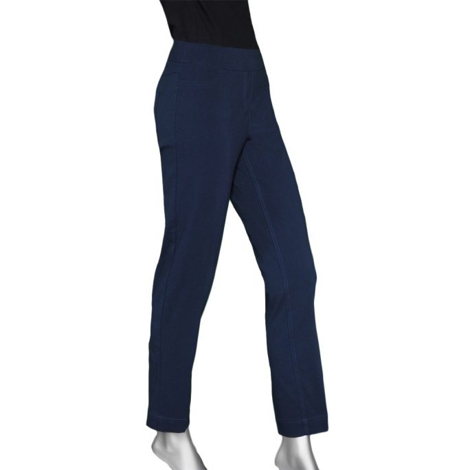 Slim-Sation Ankle Pant Midnight