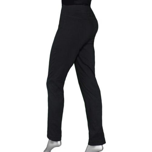 Slimsation Narrow Leg Pant Black #2