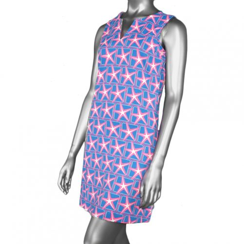 Lulu-B Open Cut Dress- SPHP