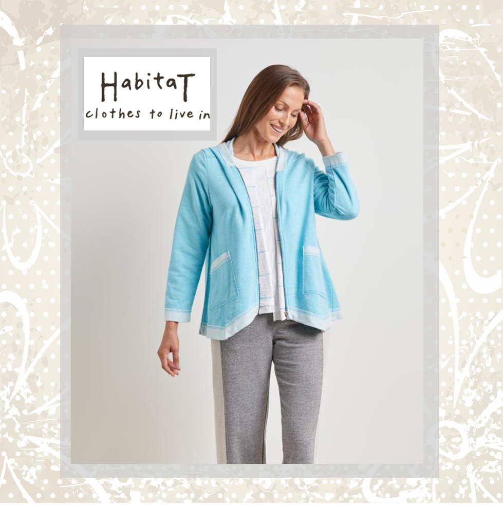 Habitat Clothes to live in