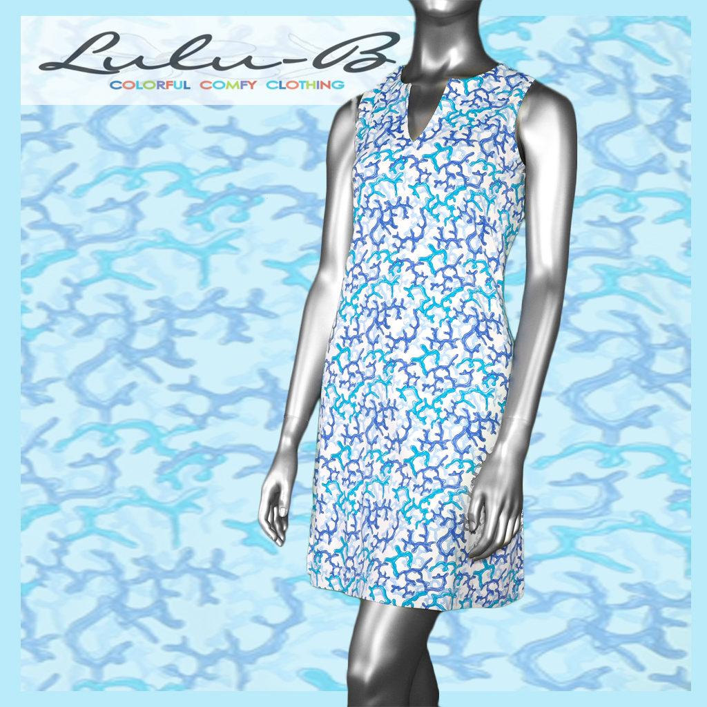Lulu B Dress