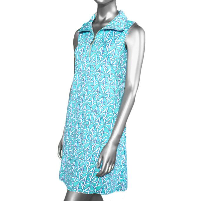 Lulu-B Swing Dress- PPA
