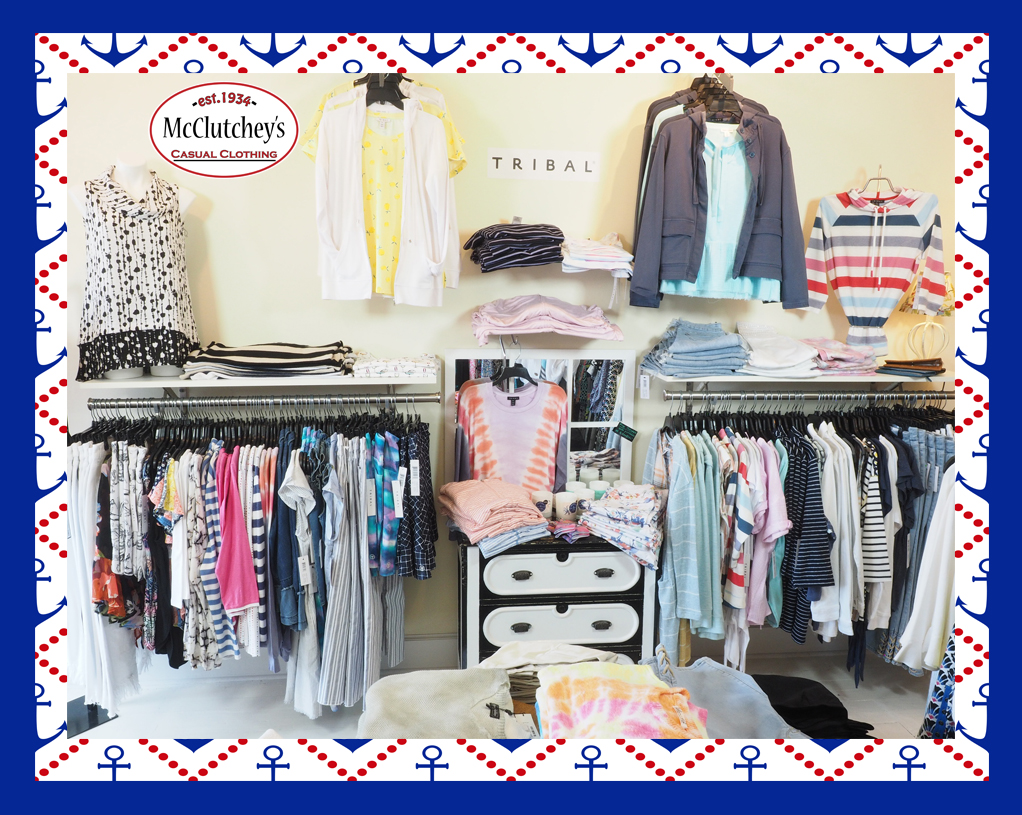 women's clothing harbor springs