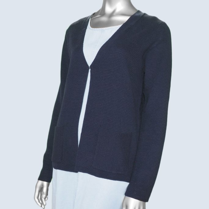 Renuar Knit Sweater New Midnight