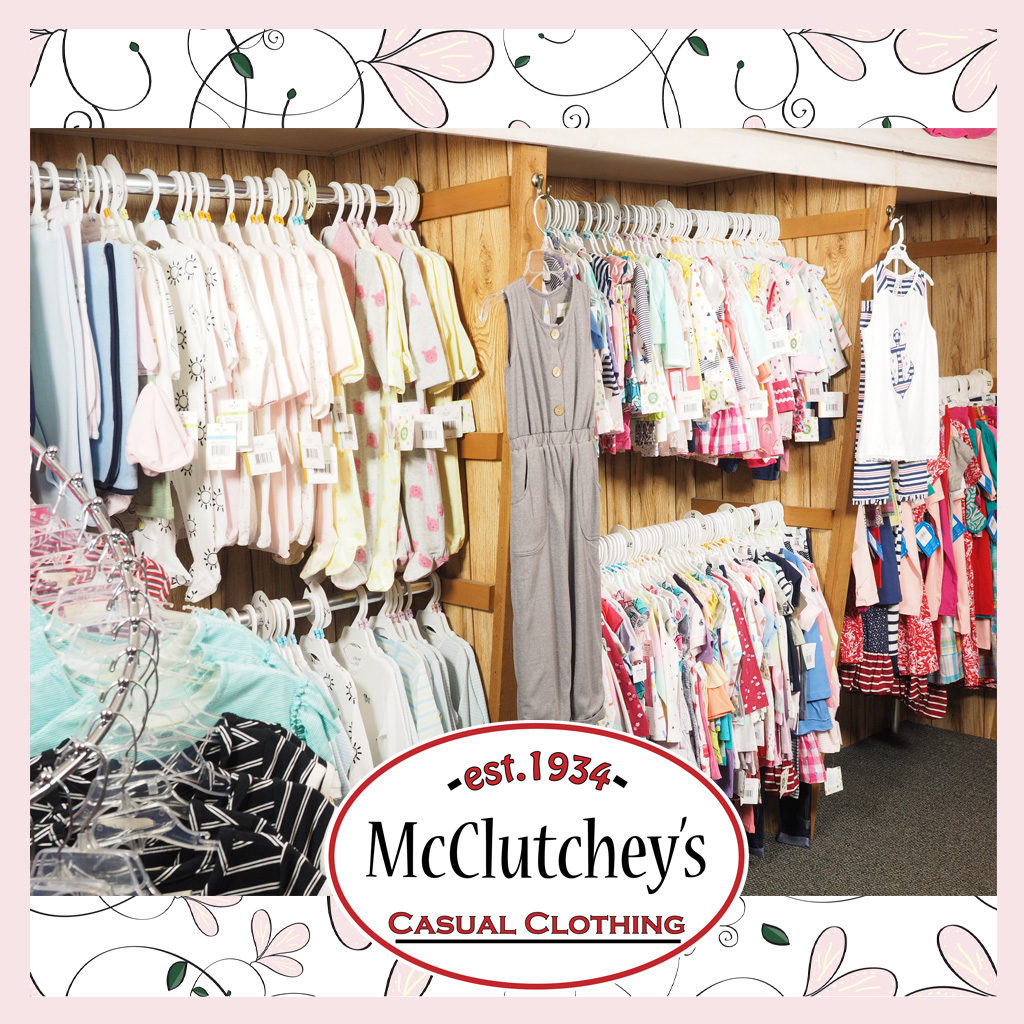 kid's clothing Indian River
