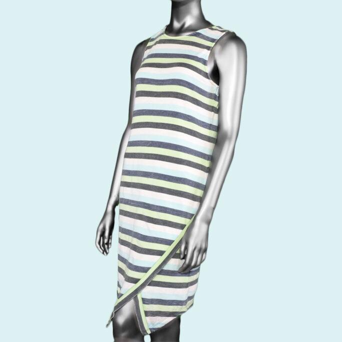 McClutchey's Stripe Dress